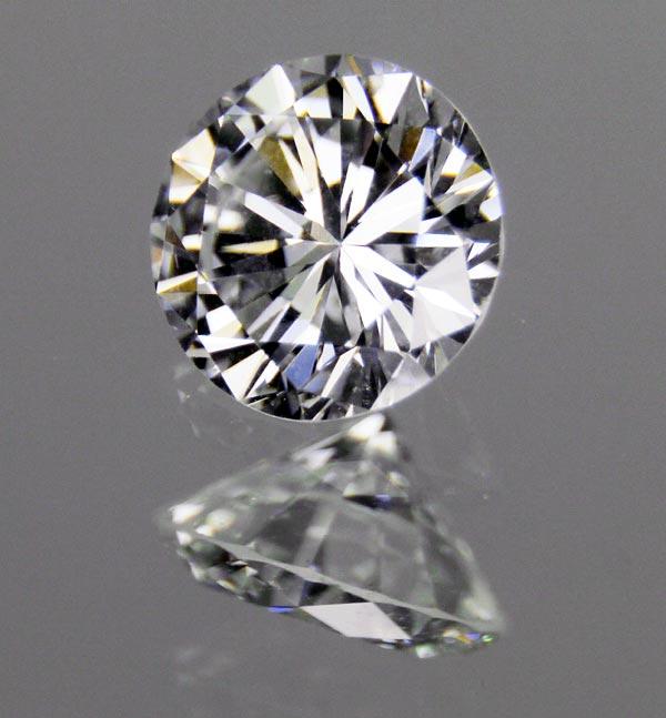 Diamanten Höhe